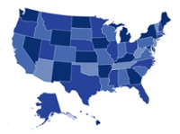 Best and Worst States for Group Health Care Costs