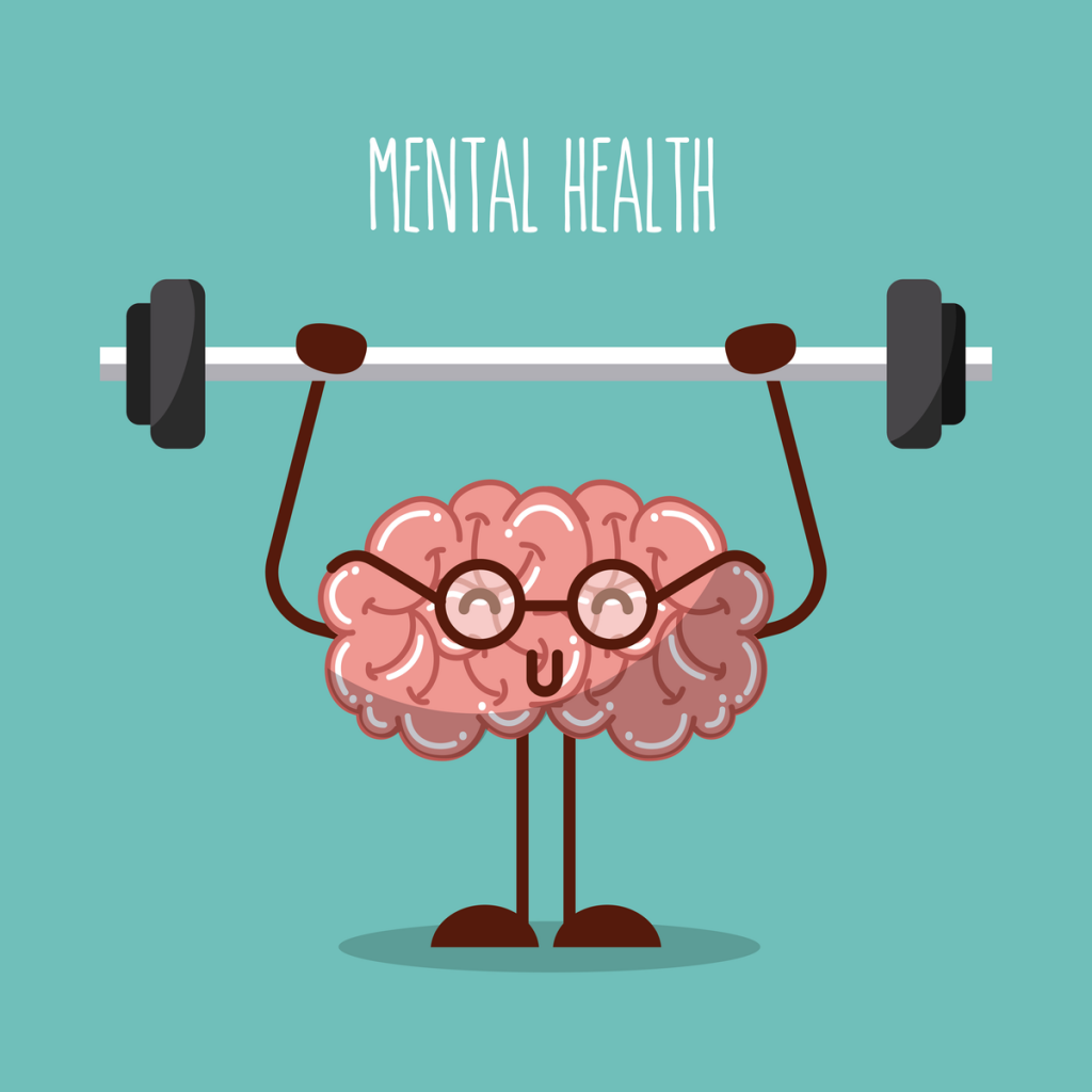 Mental Health Exercises for a Strong Mind