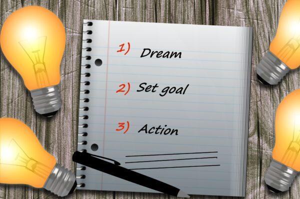 3 Tips for Effective Goal Setting