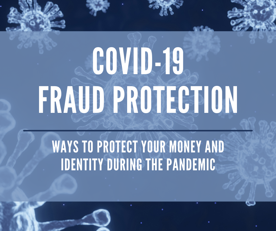 COVID-19 Fraud Protection   California Benefits Firm
