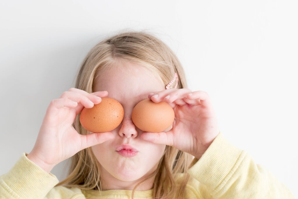 Back to Basics: 3 Simple Tips for Building Healthy Kids