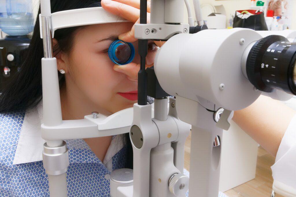 Exploring Vision Insurance